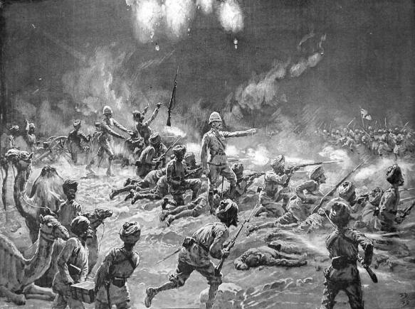 Attack-on-Nawagai-Camp-on-20th-Sept1897