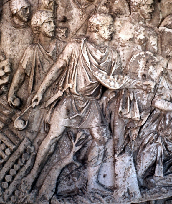Slingers Trajan
