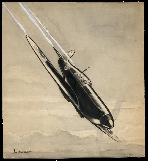 Spitfire 41