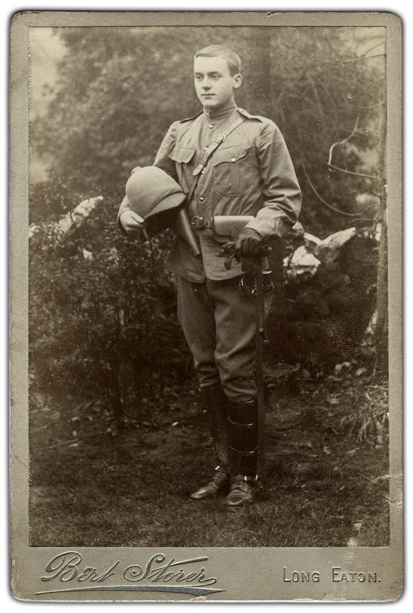 Frederic William Piggin