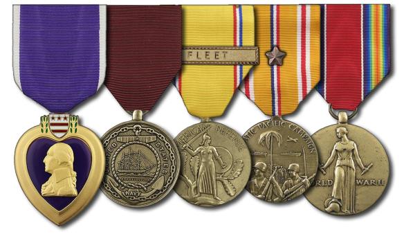 Schuman Medals