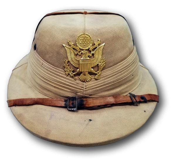 Pelland Helmet Front